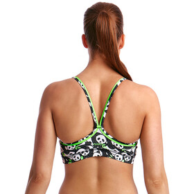 Funkita Eco Sports Top Dames, pandaddy
